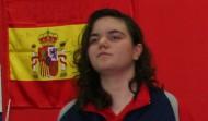 María del Rosario Casado, medalla bronce en el nacional