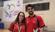 Oro y bronce en los Campeonatos de Andalucía absolutos