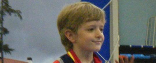 Dos oros y un finalista en el Criterium Nacional