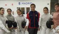 Buen torneo del Egea en Madrid